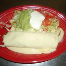 Raul's Burrito